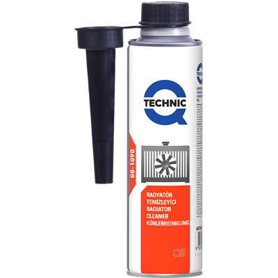 Radiator Cleaner (300ml)