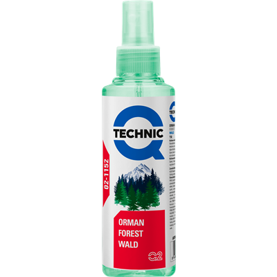 Auto-Parfüm-Spray - Wald (150ml)